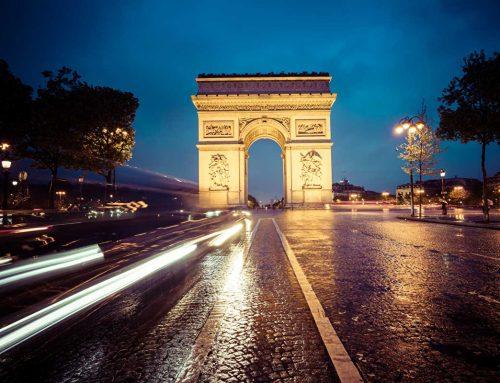 Planifiez à l'avance son parcours sur la region de paris !